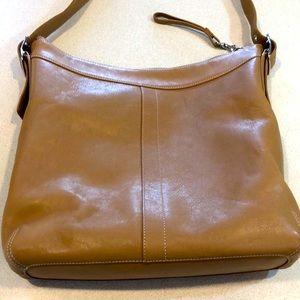 Coach 9188 Leather bag NWOT